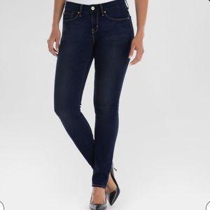 Denizen from Levi's Curvy Skinny Jeans